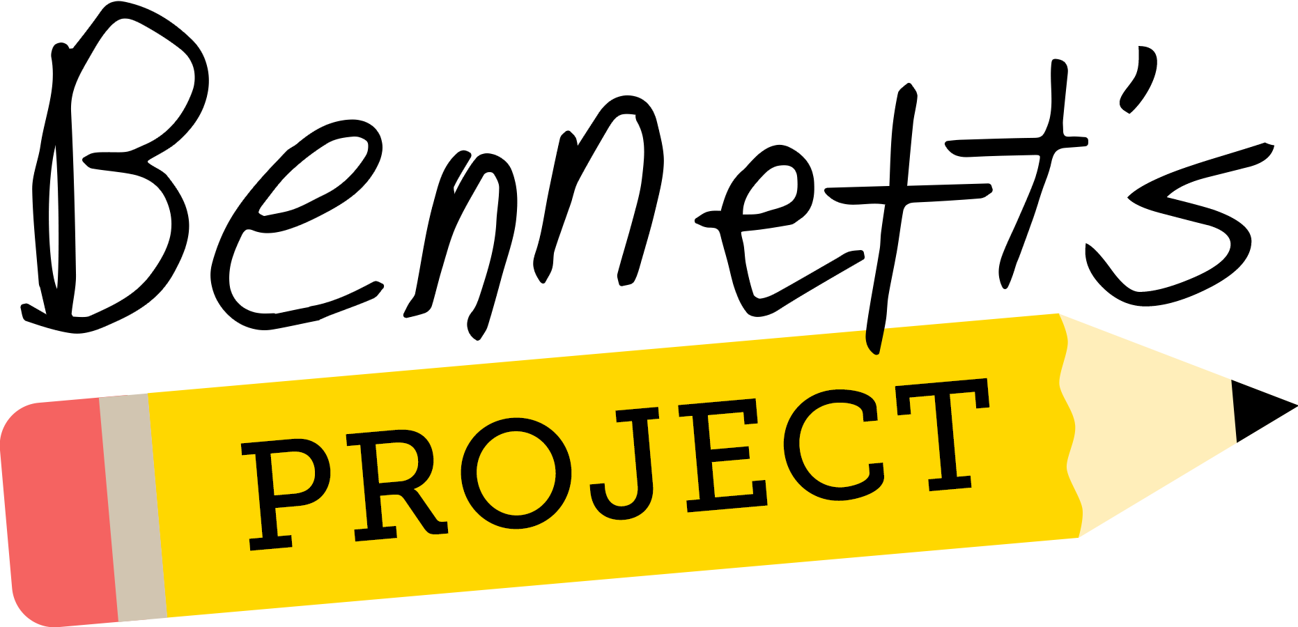 Bennet's Project Logo