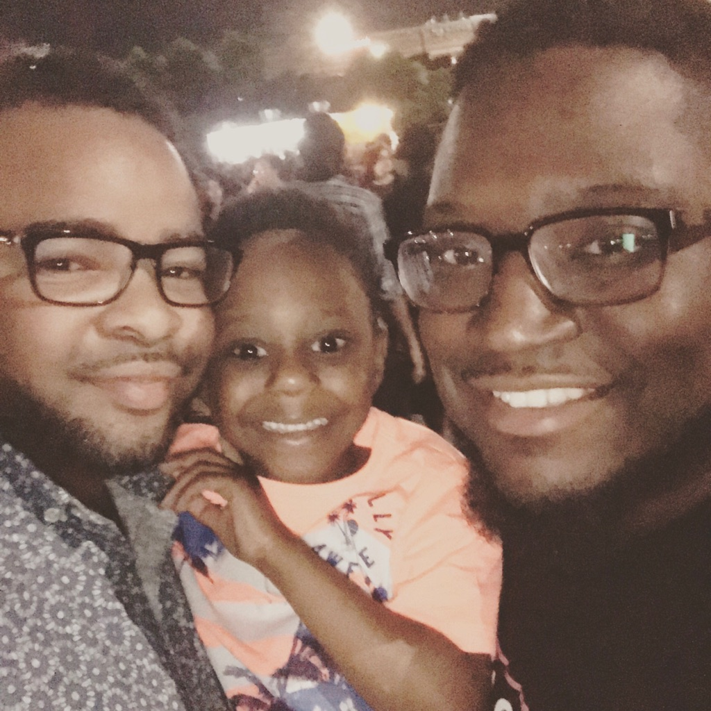 This Father's Day, We're Highlighting Four Two-Father Families, And What A Statewide Non-Discrimination Law Would Mean for Them
