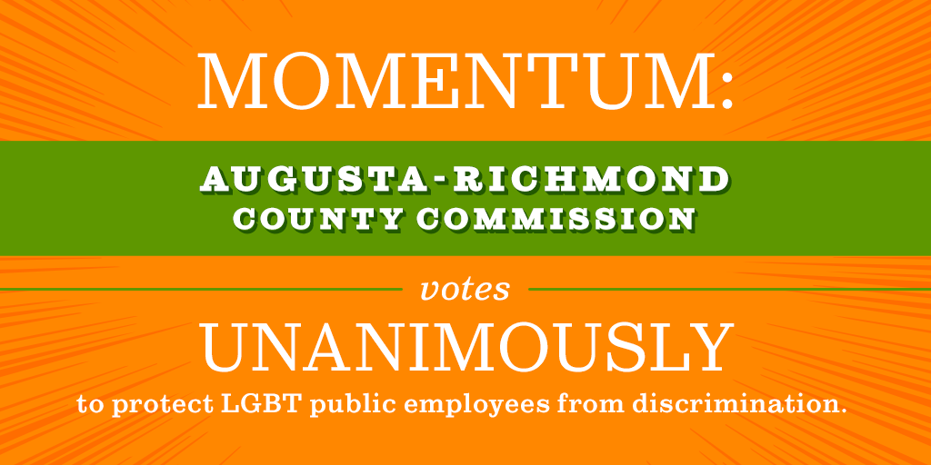 Augusta Commission Approves Comprehensive Employment Protections for Municipal Employees