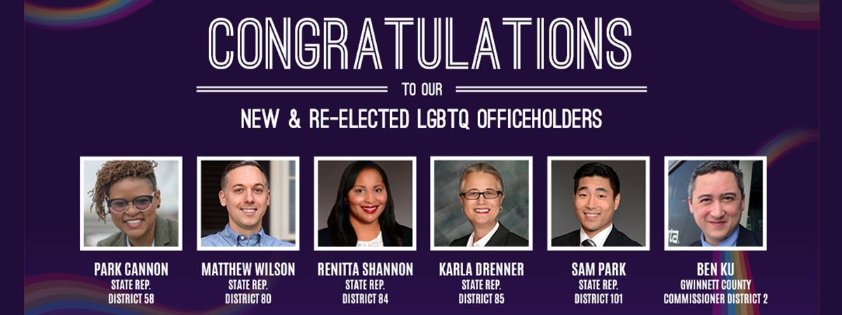 LGBTQ-officerholders